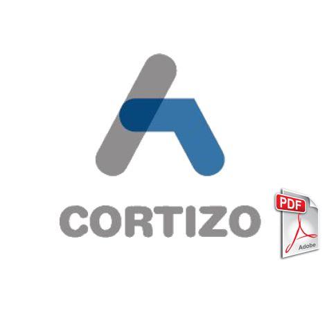 logo cortizo